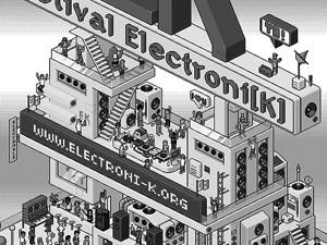 Electroni[K] 2007