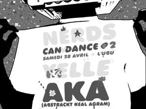 Nerds Can Dance #2