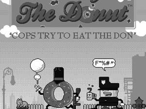 Expo Donut