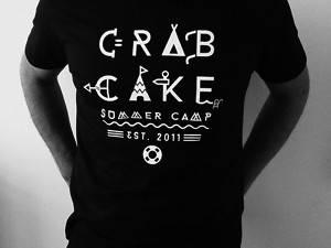 Crab Cake / Summer Camp